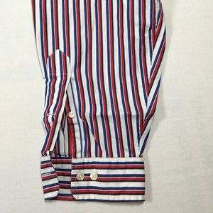 Ralph Lauren Shirts - Ralph Lauren Long Sleeve Stripe Shirt